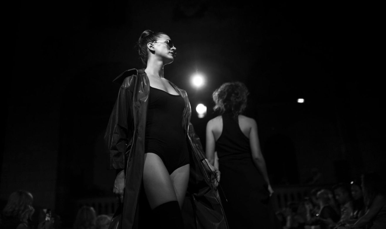 Sfilata di Moda a Barolo Fashion Show BN
