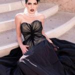 Asia Cangianiello Model Fashion Photo Shooting Modella Fotografia di Moda a Venezia servizio fotografico editoriale