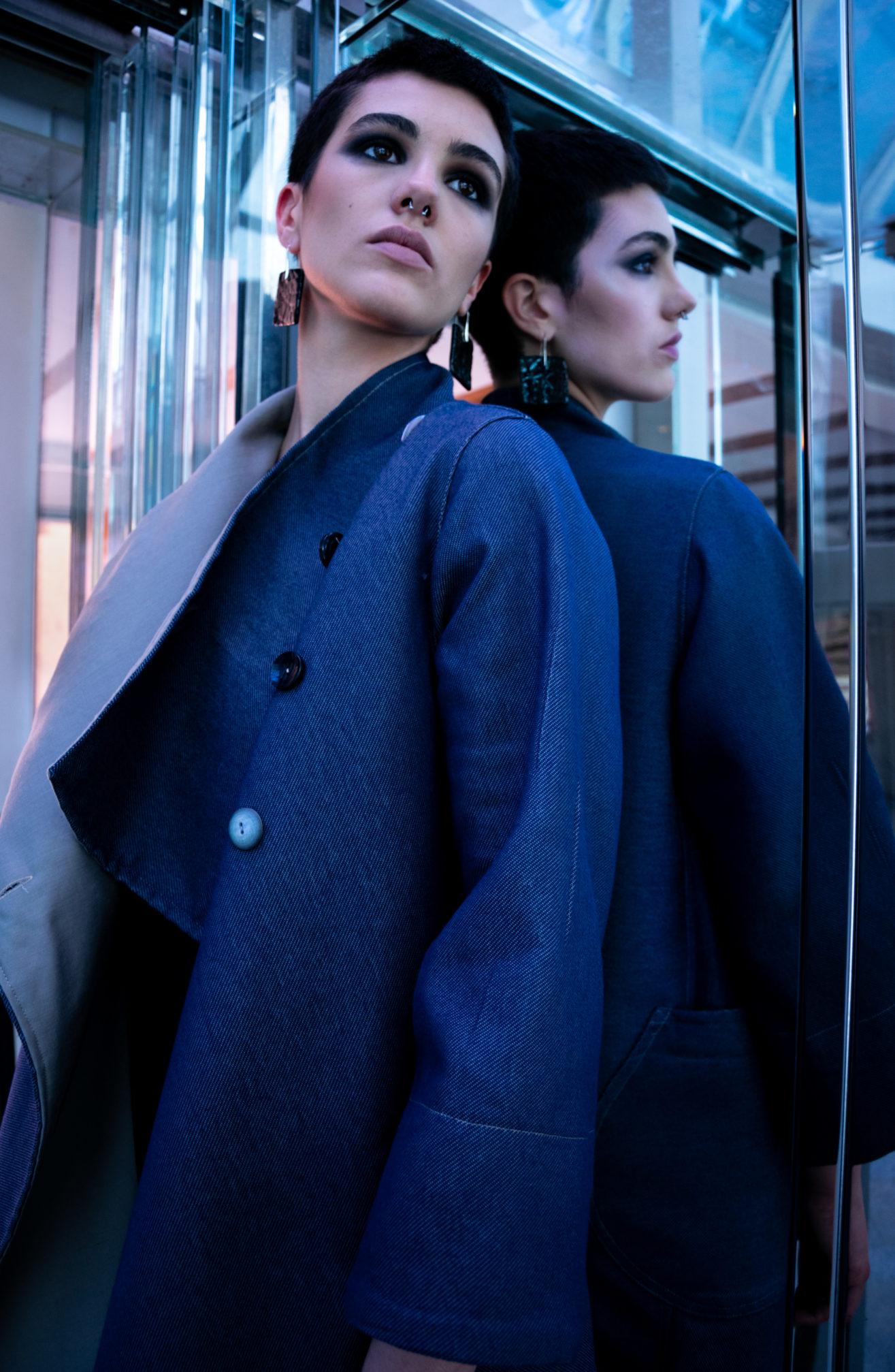 Barolo Fashion Photo Editorial