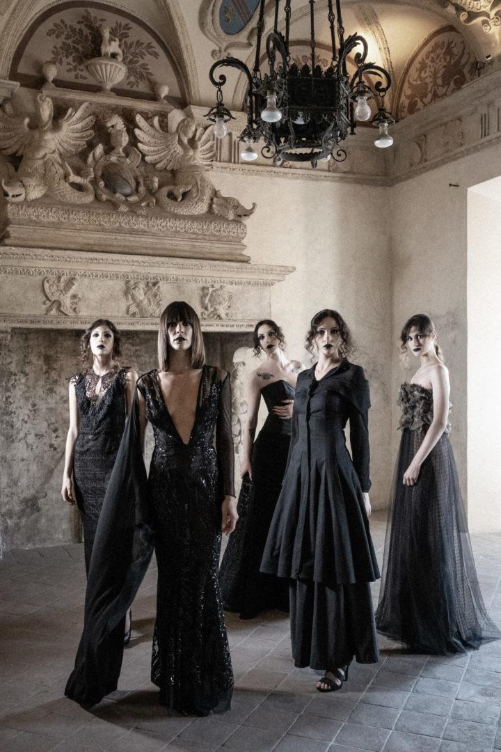 Barolo Fashion Wimu editoriale fotografico moda photo